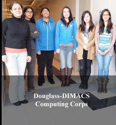 DDCC members