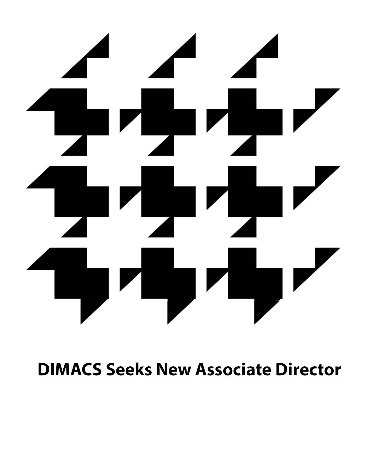 ASSOCIATE Director search