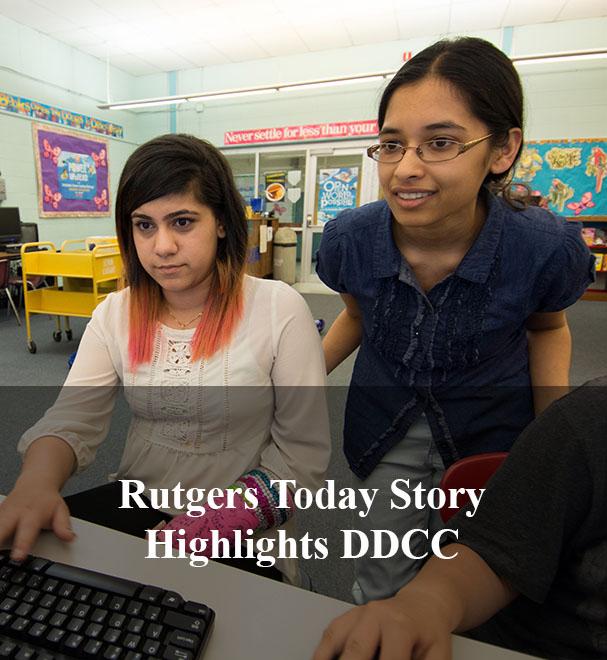 DDCC students
