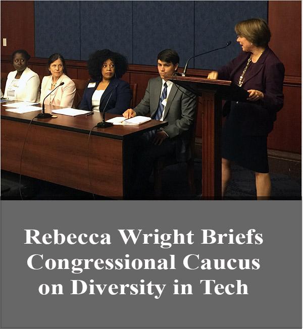 Diversity Briefing